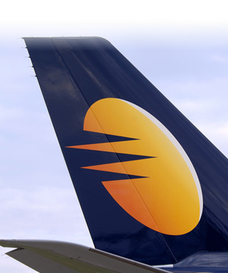 jet airways journey